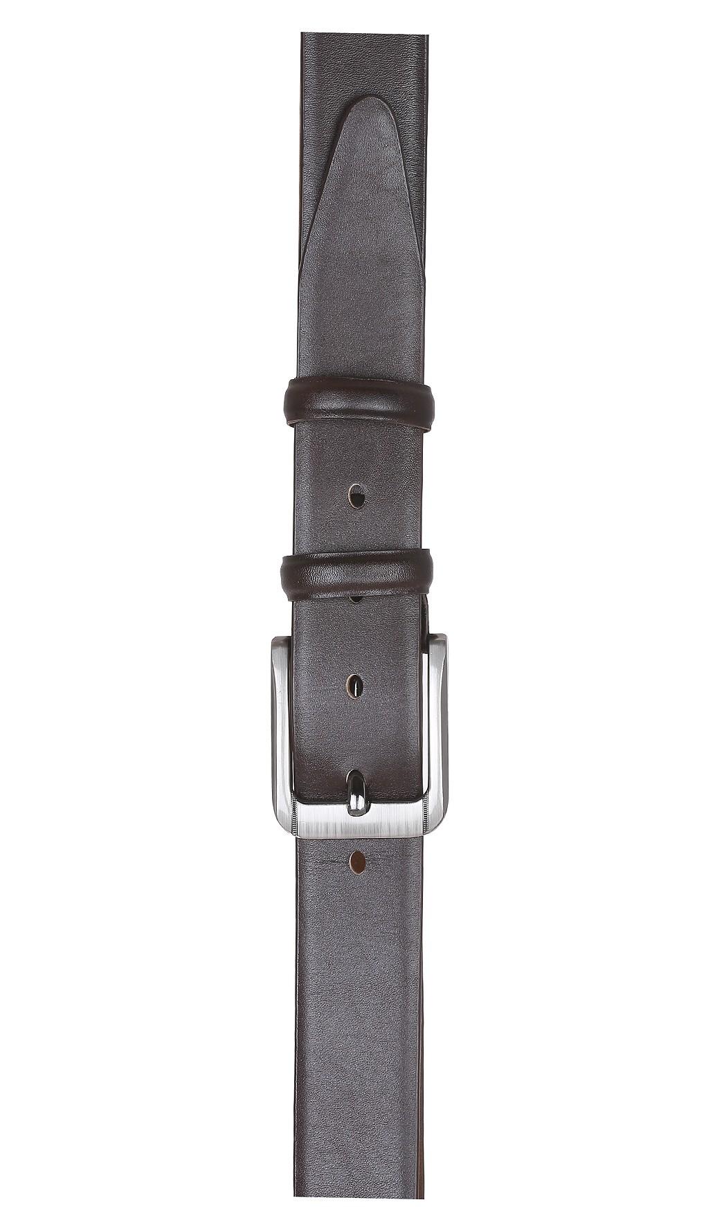 Men Genuine Leather Dress Belt