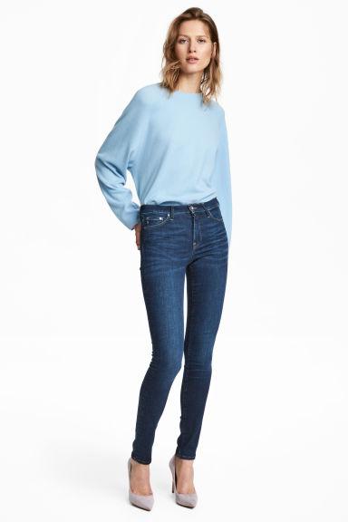 Shaping Skinny Regular Jeans